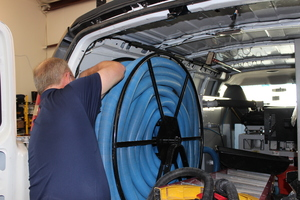 911-restoration-Sewage-Cleanup-Technician-Central Maryland